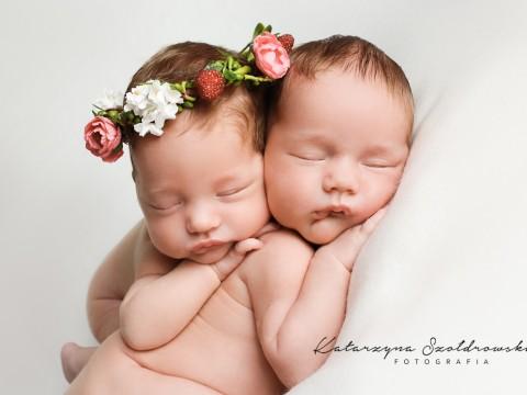 fotografia noworodkowa kraków