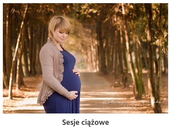 fotografia ciążowa kraków