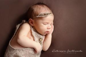 fotografia noworodkowa kraków najlepsza